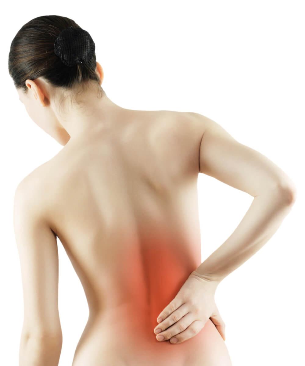 Если у беременной болит спина в районе лопаток 32