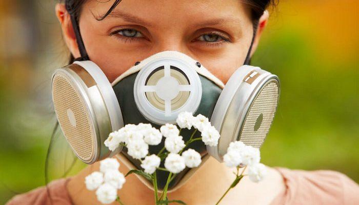 аллергический ренит