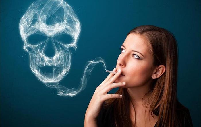 боиться бросить курить