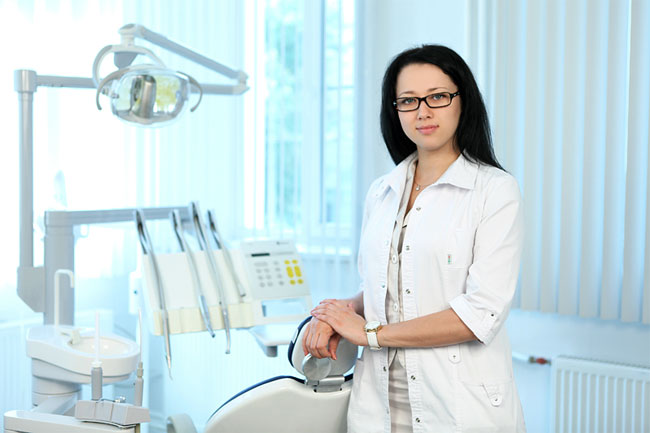 Эстетическая стоматология во время беременности