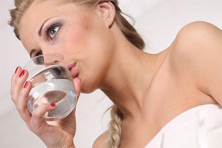 Сколько жидкости пить беременной