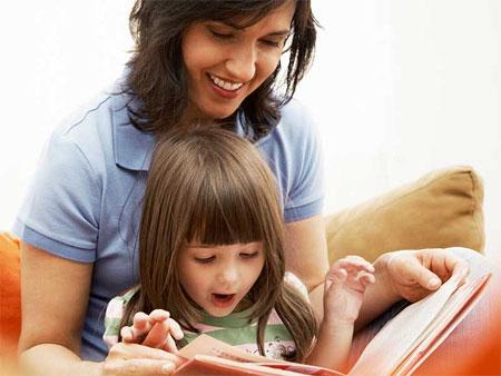 стимулировать речь ребенка