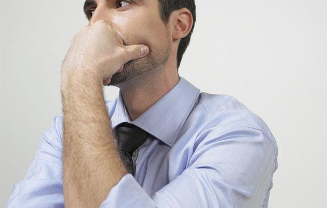 О заболеваниях полости рта и мужском бессилии