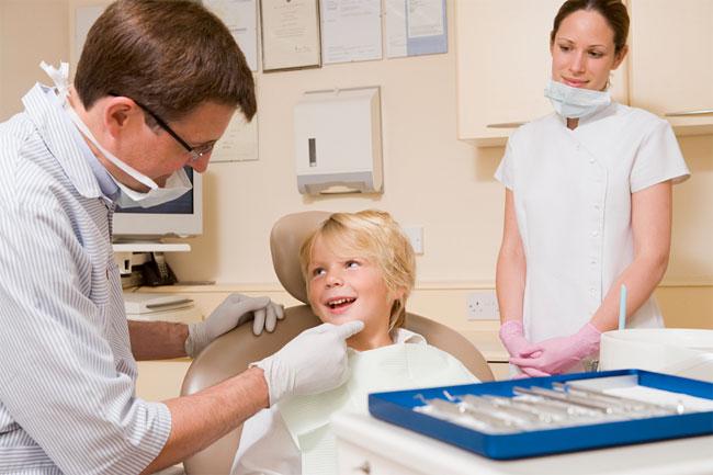 Уход за зубами: советы детского стоматолога