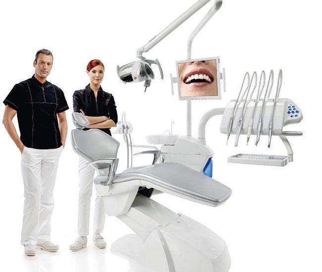 Стоматология: мифы и реальность