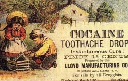 Таблетки от зубной боли