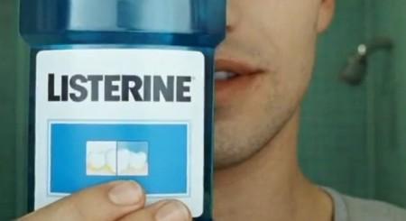 Применение Листерина в стоматологии