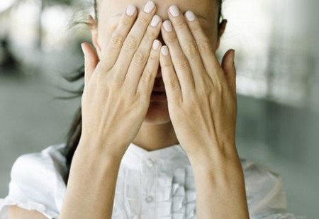Пальминг для глаз –практические рекомендации