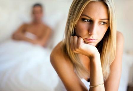 Секс во время менструации (месячных)