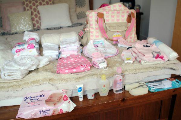 что необходимо для новорожденного