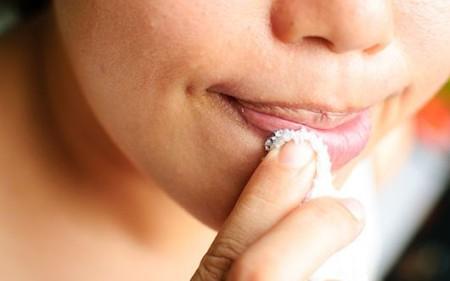 Контактный аллергический хейлит – этиология, клиника и лечение