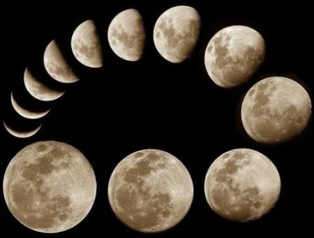 Лунный календарь лечения зубов