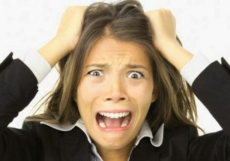 Невротические состояния и их проявления в стоматологии