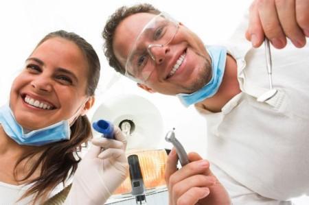 Особенности профессиональной деятельности врача-стоматолога