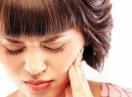 Паторефлекторные нарушения функционально-нервного происхождения в стоматологии