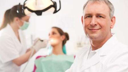 Особенности работы стоматологического стационара (клинико-деонтологические аспекты)