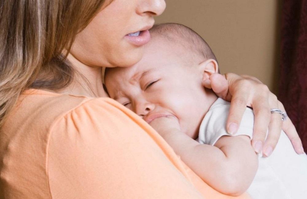 отучить ребенка от груди