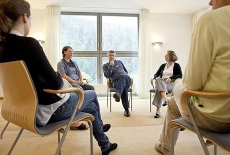 Применение психотерапии в стоматологии