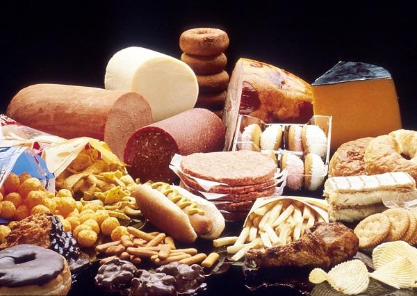 опасные для сердца продукты