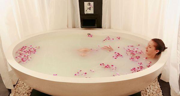 ванна для тела