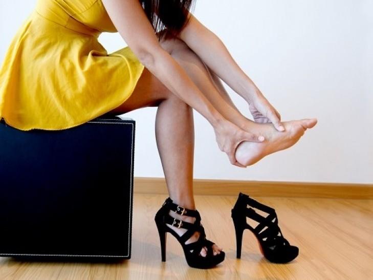 Опухают ноги фото 1