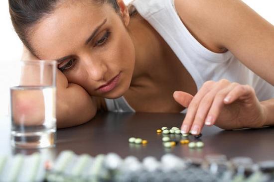Лечение лекарственной зависимости фото 1