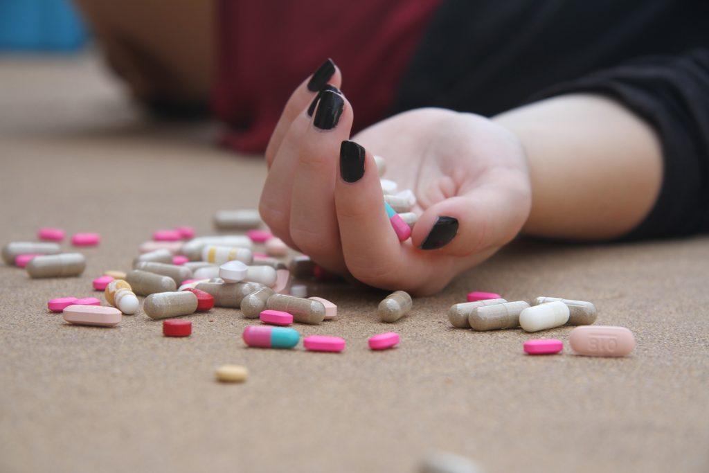 Причины зависимости от лекарств