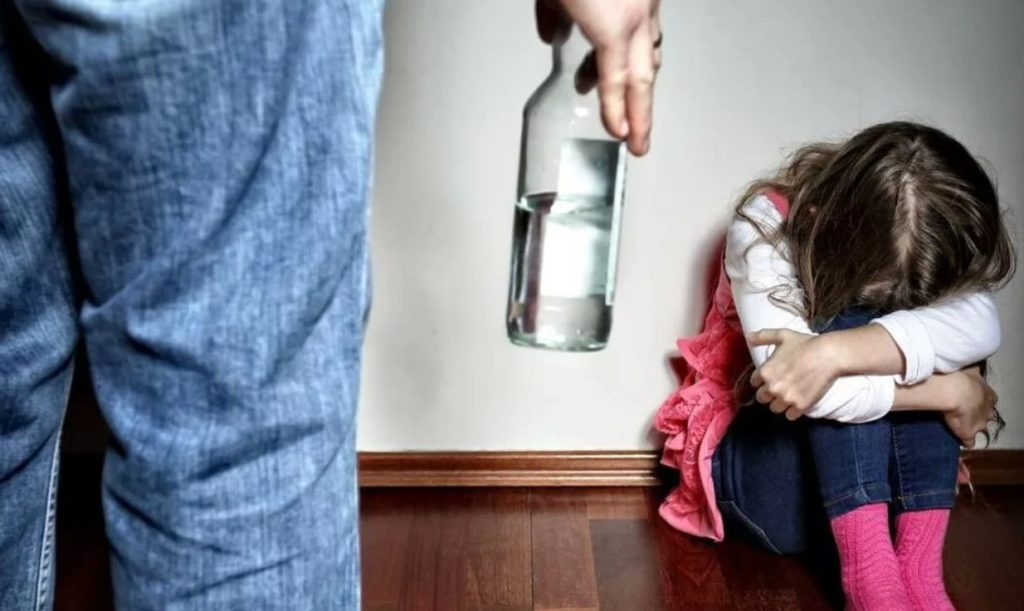 Причины, ведущие к алкоголизму